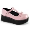 SPRITE-03 Baby Pink Patent